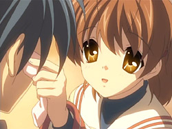 CLANNAD ~AFTER STORY~   11   35