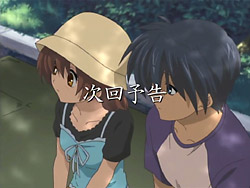 CLANNAD ~AFTER STORY~   11   Preview 01