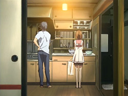CLANNAD ~AFTER STORY~   11   Preview 02