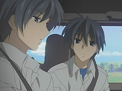 CLANNAD ~AFTER STORY~   12   01