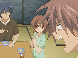 CLANNAD ~AFTER STORY~   12   03