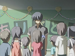 CLANNAD ~AFTER STORY~   12   14