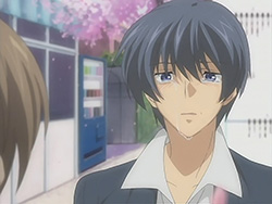 CLANNAD ~AFTER STORY~   12   24