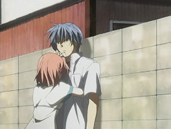 CLANNAD ~AFTER STORY~   12   36