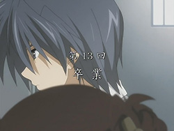 CLANNAD ~AFTER STORY~   12   Preview 03