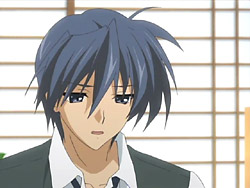 CLANNAD ~AFTER STORY~   13   01