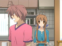 CLANNAD ~AFTER STORY~   13   02
