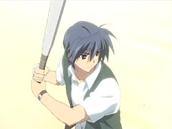 CLANNAD ~AFTER STORY~   13   05