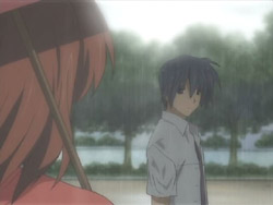 CLANNAD ~AFTER STORY~   13   07