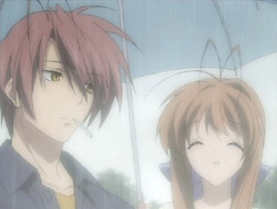 CLANNAD ~AFTER STORY~   13   10