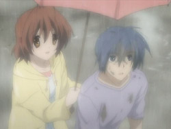 CLANNAD ~AFTER STORY~   13   11