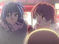 CLANNAD ~AFTER STORY~   13   13