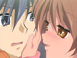 CLANNAD ~AFTER STORY~   13   15