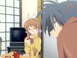 CLANNAD ~AFTER STORY~   13   16