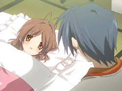 CLANNAD ~AFTER STORY~   13   18
