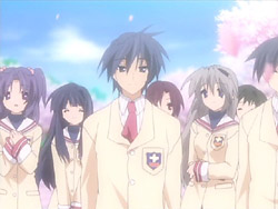 CLANNAD ~AFTER STORY~   13   27
