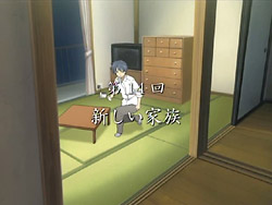 CLANNAD ~AFTER STORY~   13   Preview 03