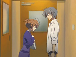 CLANNAD ~AFTER STORY~   14   04