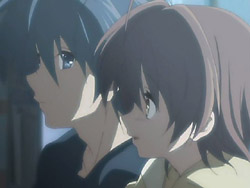 CLANNAD ~AFTER STORY~   14   11