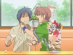 CLANNAD ~AFTER STORY~   14   18