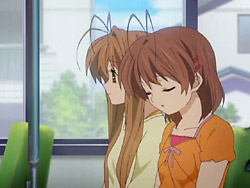CLANNAD ~AFTER STORY~   14   Preview 02