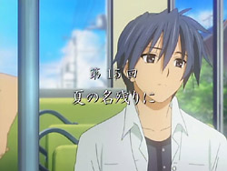 CLANNAD ~AFTER STORY~   14   Preview 03