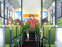 CLANNAD ~AFTER STORY~   15   02