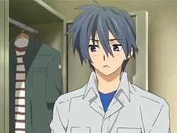 CLANNAD ~AFTER STORY~   15   04