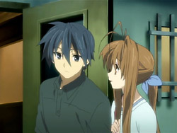 CLANNAD ~AFTER STORY~   15   09