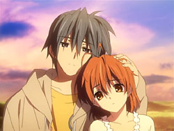 CLANNAD ~AFTER STORY~   15   27