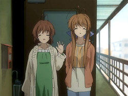 CLANNAD ~AFTER STORY~   16   04