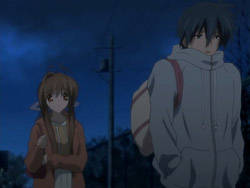 CLANNAD ~AFTER STORY~   16   05