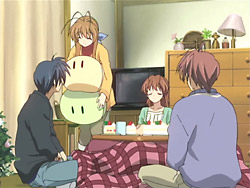CLANNAD ~AFTER STORY~   16   07