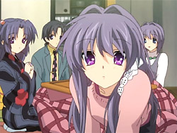 CLANNAD ~AFTER STORY~   16   15