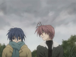 CLANNAD ~AFTER STORY~   16   19