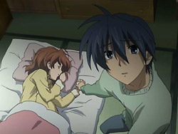 CLANNAD ~AFTER STORY~   16   22