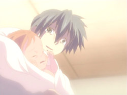 CLANNAD ~AFTER STORY~   16   28