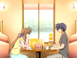 CLANNAD ~AFTER STORY~   17   08