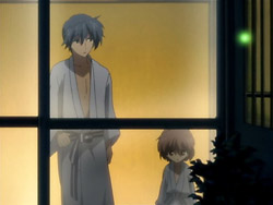 CLANNAD ~AFTER STORY~   18   08