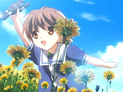 CLANNAD ~AFTER STORY~   18   12