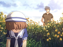 CLANNAD ~AFTER STORY~   18   13