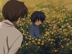 CLANNAD ~AFTER STORY~   18   14