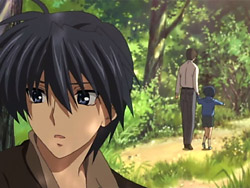 CLANNAD ~AFTER STORY~   18   16