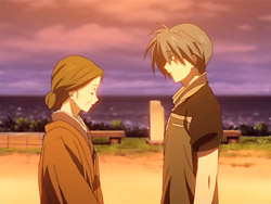 CLANNAD ~AFTER STORY~   18   25
