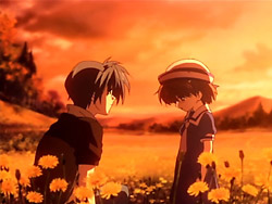 CLANNAD ~AFTER STORY~   18   26