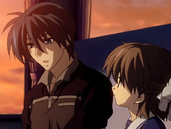CLANNAD ~AFTER STORY~   18   31