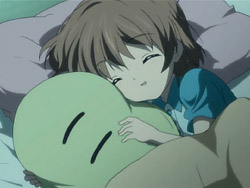 CLANNAD ~AFTER STORY~   18   Preview 02