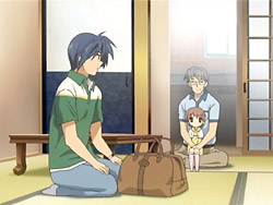 CLANNAD ~AFTER STORY~   19   30