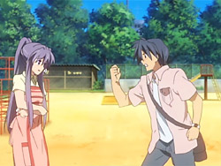 CLANNAD ~AFTER STORY~   20   06