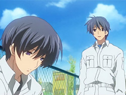 CLANNAD ~AFTER STORY~   20   09